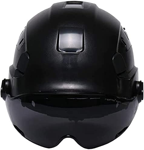Safety Hard Hat ABS Adjustable Height for 67% OFF of fixed Super popular specialty store price Protection Helmet Work