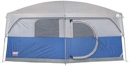 Coleman, Hampton 9-Person 3 Season Dome Shape Tent