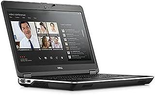 Dell Laptop 14 Inch ,500 GB,8 GB RAM,Intel 4th Generation Core i5,Microsoft Windows 7 Professional,Black - Latitude E 6440
