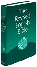english revised version bible