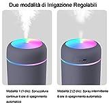 Zoom IMG-2 feloyal umidificatore mini umidificatori portatili