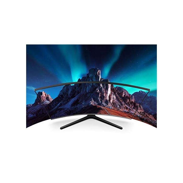 Samsung Monitor LC32R500FHUXEN Moniteur incurvé 32