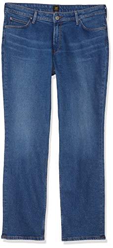 Preisvergleich Produktbild Lee Damen Marion Jeans,  Jackson Tinted SR,  27W / 33L