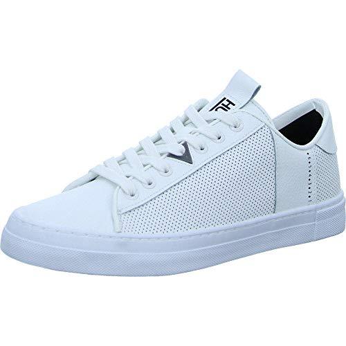 Hub Footwear Hook L31 - Herren Schuhe Sneaker - White, Größe:42 EU