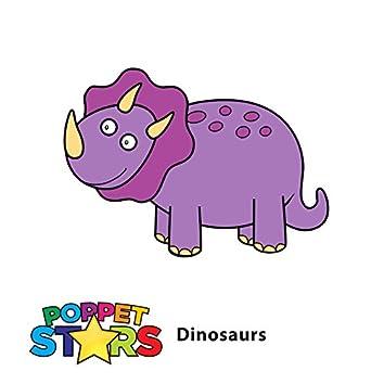 Dinosaurs (feat. Kath Bee)