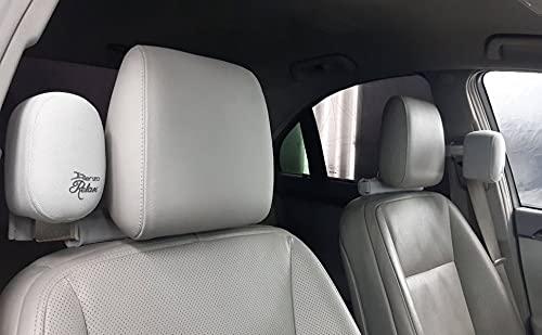 Pinto FERRAMENTA Poggiatesta Auto Cuscino Laterale anticollisione ergonomico Supporto Protezione Adatto a Bambini e Adulti