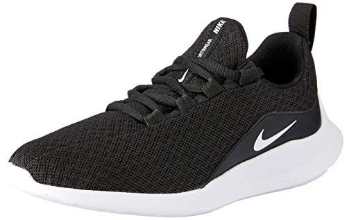 Nike Viale (GS), Scarpe Running Uomo, Nero (Black/White 002), 36.5 EU