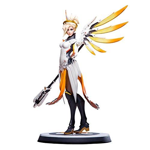 Overwatch Premium Statue Mercy [Andere Plattform ]