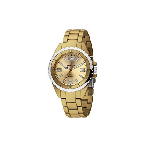 Reloj NOWLEY 8-5263-0-4 - Reloj Mujer armys Color Bronce 5 ATM