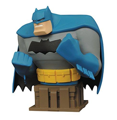 busto en resina de batman fabricante Diamond Select
