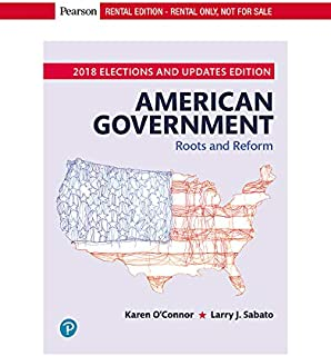 Best pearson american government roots and reform Reviews