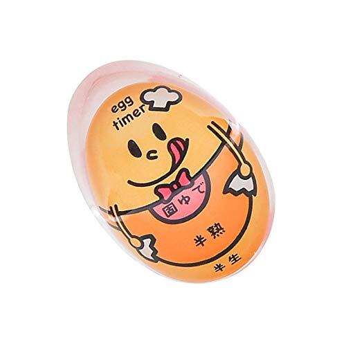 Egg Timer Minuteur Cuisson Des Oeufs Parfait Oeufs Bouillis Temperature Aide de Cuisine