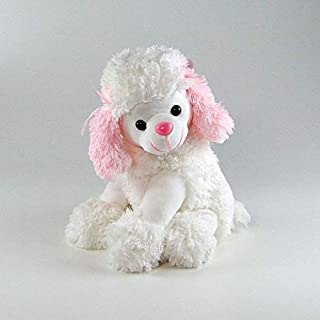Plush Doll Stuffed Animal | Super Soft, Huggable Puppy Toy for Baby and Toddler Boys, Girls | Snuggle, Cuddle Pillow Stuffed with PP Cotton Filling | Great Gift Idea for Birthdays and Holidays