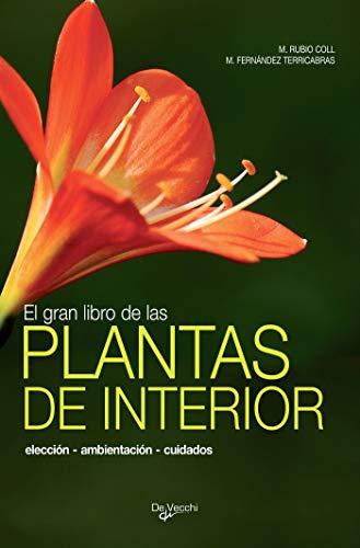 El gran libro de las plantas deinterior
