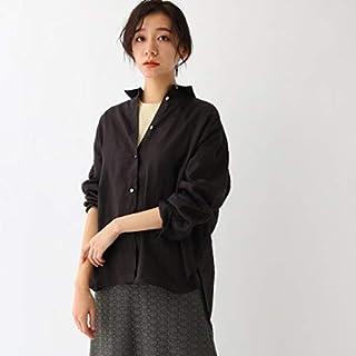 [ ドレステリア ] シャツ・ブラウス フレンチリネンビッグシャツ 08588093 レディース
