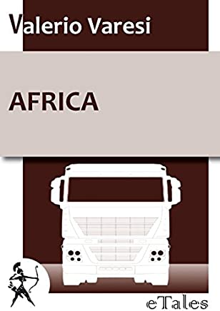 Africa (eTales Vol. 1)