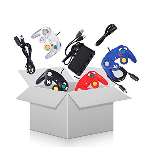 4 Pack Gamecube...