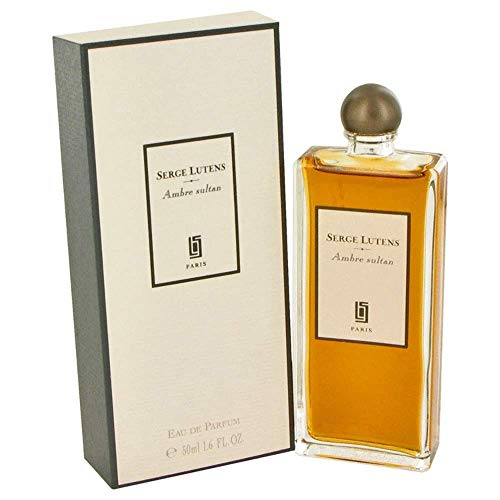 SERGE LUTENS Ambre Sultan Eau de Parfum Spray, 50 ml