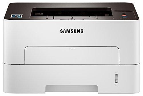 Samsung Xpress SL-M2835DW/PLU Premium Line Monolaser-Drucker (Netzwerk, WLAN und NFC)