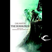 The Summoner: Chronicles of the Necromancer, Book 1