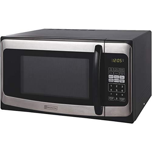 Wellington 1.1 Cu. Ft. Countertop Microwave