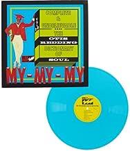 The Otis Redding Dictionary Of Soul - Complete & Unbelievable | Turquoise vinyl [vinyl] The Otis Redding Dictionary Of Soul