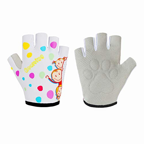 Made in USA US Glove Rainbow Beginner Palm Grips Gymnastics Hand Protection from Rips and Blisters Weight Lifting Hand Grips