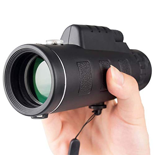 Lowest Prices! PENFU Telescope Monocular Telescope, Prism Waterproof Fog Proof, Zoom Monocular Teles...
