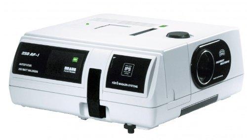 Braun Photo Technik 04079 proyector de Diapositiva - Proyector de Diapositivas (291 x 304 x 136 mm, 5,7 kg)