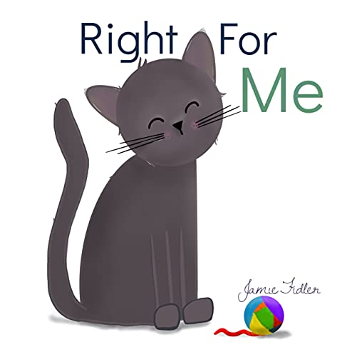 Right For Me (English Edition)
