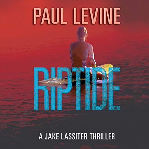 Riptide  By  cover art