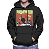 Photo de Happy Gilmore The Price is Right Bob Barker Slap Men's Hooded Sweatshirt par