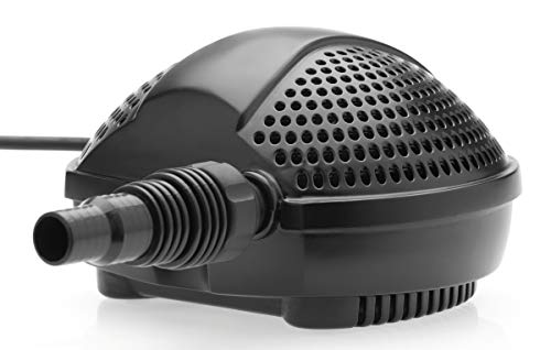 Pontec Filter- und Bachlaufpumpe PondoMax Eco 2500 - 3