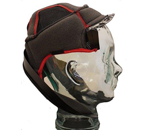 Caberg V2/407Motorrad Helm Ersatz/Ersatz Zentrum Pad Rutschsicher