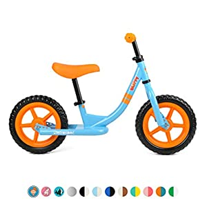 Retrospec Cub Kids Balance Bike No Pedal Bicycle -