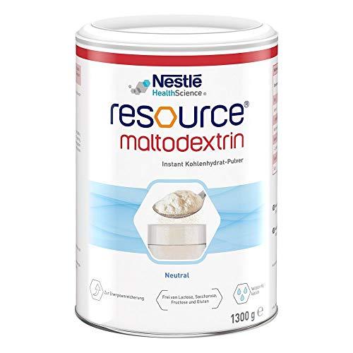 RESOURCE Maltodextrin Pulver 1300 g