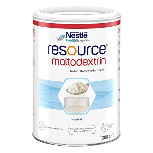 RESOURCE Maltodextrin Pulver 1300 g