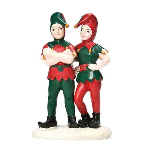 Department 56 A Christmas Story Dept Store Elves