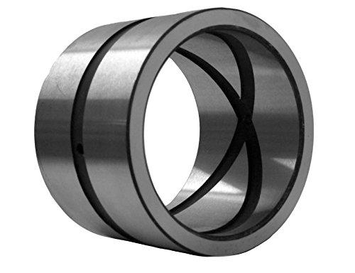 HSB 100125100 Hardened Steel Sleeve Bushing 100mm bore, 125mm Outer Diameter, 100mm Length