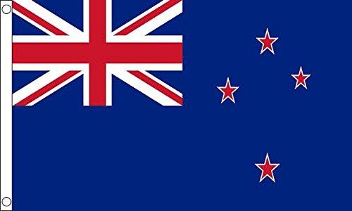 Flagtex Nieuw-Zeelandse Vlag