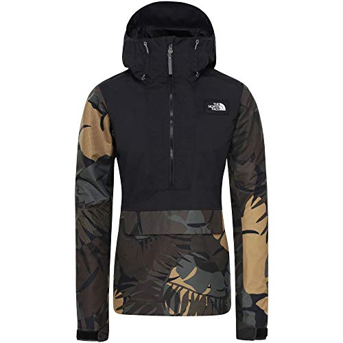 North Face Tanager Jas voor dames