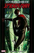 [Ultimate Comics: Spider-Man Vol. 1] (By: Brian Michael Bendis) [published: August, 2012]