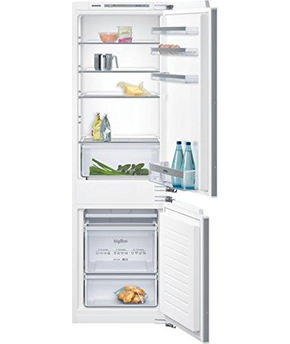 Siemens KI86VVF30 iQ300 Kühl-Gefrier-Kombination / A++ / 177,20 cm Höhe / 231 kWh/Jahr / l Kühlteil / 76l Gefrierteil / No Frost / Flachscharnier-Technik