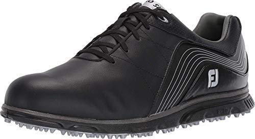 Footjoy Herren Pro/sl Golfschuhe, Schwarz (Negro 53273m), 44 EU