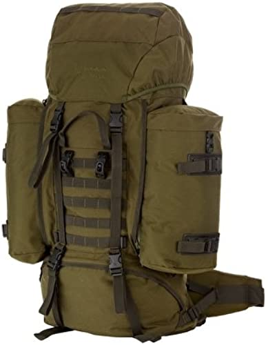 Berghaus Military MMPS Crusader III 90 Plus 20 Taille 3 Backpack