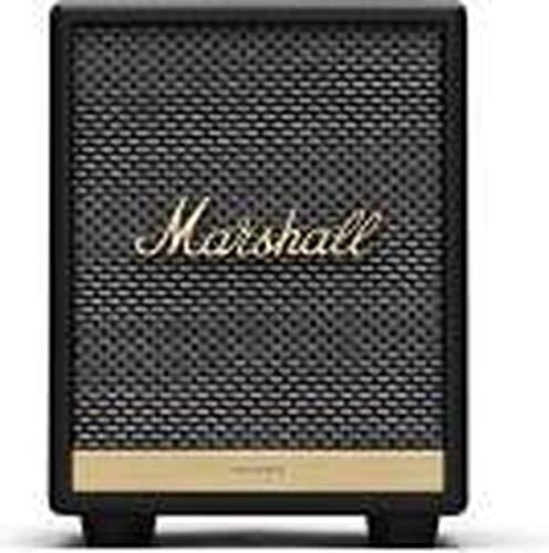 Marshall Uxbridge Bluetooth Lautsprecher - Schwarz (EU)