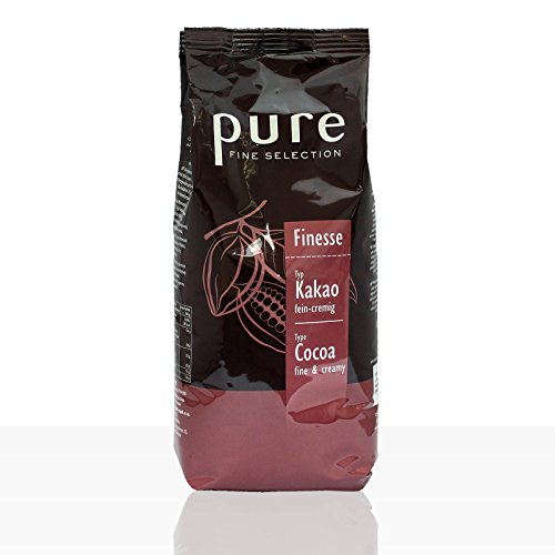 Tchibo Pure Fine Selection Finesse 10 x 1kg Instant-Kakao