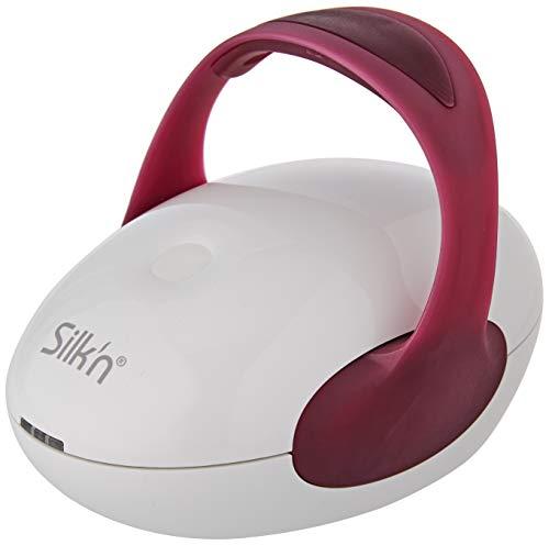 Silk'n Silhouette, Dispositivo para el tratamiento de la celulitis y el modelado...