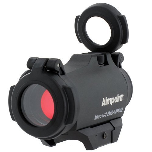 Aimpoint Micro H-2 2MOA Dot 200185 by AimPoint