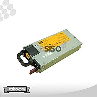 Lot Of 2 HP 512327-B21 511778-001 506822-201 506821-001 506822-001 750W High Efficiency Power Supply Unit For Proliant DL380 DL360 DL180 G6 & G7 (Bulk Package) (Certified Refurbished)